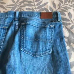 Lucky Brand Jeans - Lucky Brand jeans, sweet straight style size 8